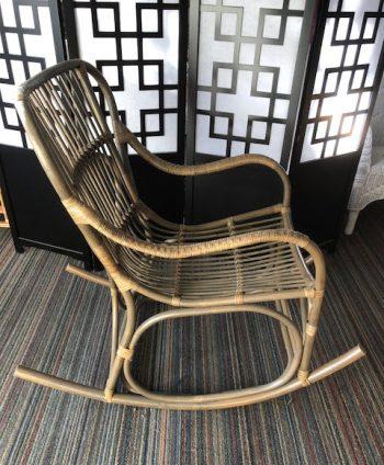 Max Rocker Chair